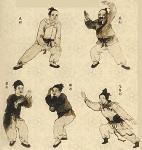 Research into the History and Health Benefits of Qigong and